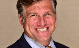 Andrew Borene Managing Director Cybereason