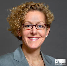 Leidos to Help Rush University's Health System Deploy Patient Flow Mgmt Tool; Liz Porter Quoted