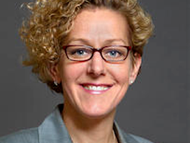 Liz Porter President Leidos Health Group