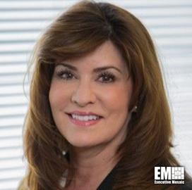 Laura Boufford Federal Sales Director Google