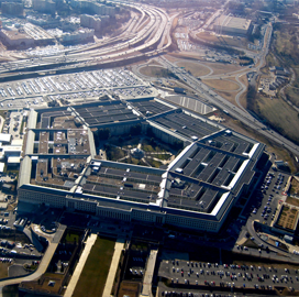 DoD Seeks Consortium for National Security Innovation Network's Prototype Projects