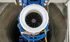 F110 engine
