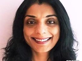 Lakshmi Ashok VP-Digital Transformation SAIC