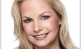 Rachel Schultz Civilian Sales Director AppGate