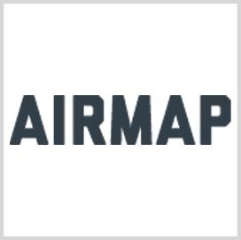 AirMap to Develop Unmanned Traffic Mgmt Platform for Air Force's Vertical Flight Test Program