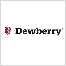 USGS Selects Dewberry for Multistate Geophysical Survey Projects