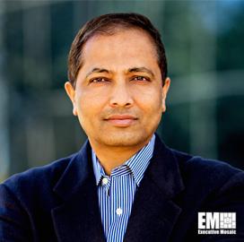 Former IBM Cloud Manager Mohammed Farooq Named Hypergiant's Global CTO