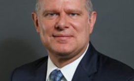 Rod Larson President and CEO Oceaneering