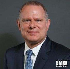 Rod Larson President and CEO Oceaneering