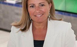 Lara Poloni President AECOM