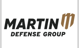 Martin Defense Group