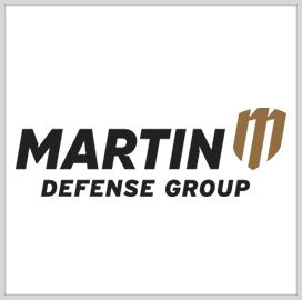 Navatek Rebrands as Martin Defense Group