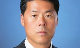 Jikun Kim CFO Momentus