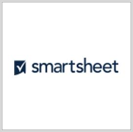 Smartsheet Collaboration Platform Gets DISA Provisional Authorization at Impact Level 4