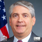 John Mengucci CEO CACI International