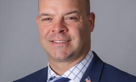 Drew Schnabel VP of Federal Zscaler