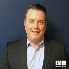 Serco Inc. Names Gordon Foster SVP, CFO; Dave Dacquino Quoted