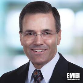 LMI Gets $50M DoD Logistics Mgmt Support Contract; Stuart Jones Quoted
