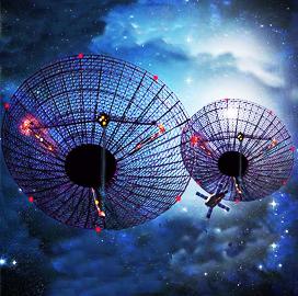 Quantum radar concept
