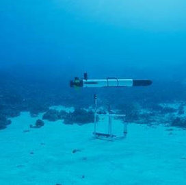 DARPA, Three Research Teams Move Into Phase 2 of Biological Underwater Sensing Project