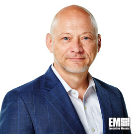 Executive Spotlight: David Young, SVP of Lumen's Public Sector, Discusses Rebranding from CenturyLink to Lumen