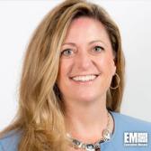 Maria Demaree VP Lockheed Martin