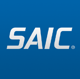 Michael LaRouche, Bob Genter to Oversee Key SAIC Business Lines in Reorg; Nazzic Keene Quoted