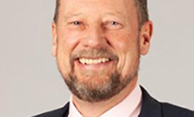 Stuart Bradie President