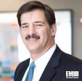 Executive Spotlight: Vince Vlasho, AFS' Defense Portfolio Lead, on Cloud Migration, ERP Systems, DEAMS