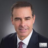 George Krivo CEO DynCorp International