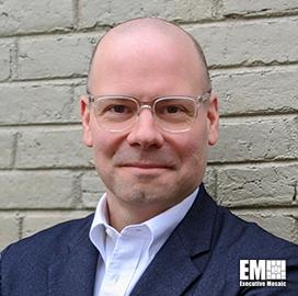 Peter Villano Azure Director Microsoft