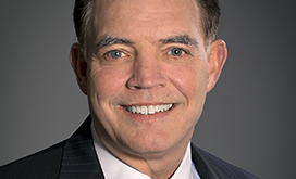 Chuck Prow CEO Vectrus
