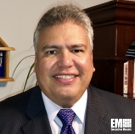 Navy Vet Melvin Cordova Joins Tachyum Gov't Advisory Board
