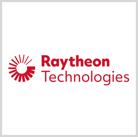 Raytheon Technologies Lands $251M USAF Contract to Continue Satellite Data Ingestion Framework Dev't