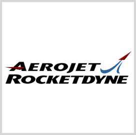 Aerojet Rocketdyne Opens Arkansas Production Facility for Large Solid Rocket Motors