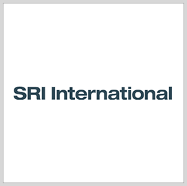 SRI International Secures DARPA Funds to Develop Therapeutic Molecule Production Tool