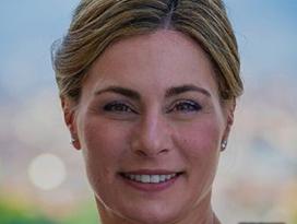 Patty Trexler VP of GHE SentinelOne