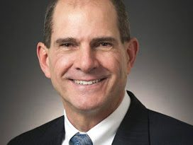 Eric Scherff VP Lockheed Martin