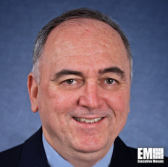 Eric Paternoster President and CEO Infosys Public Services