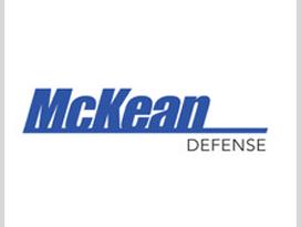 McKean Defense Group