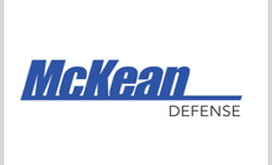 McKean Defense Group
