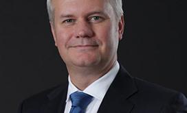 John-Paul Hemingway CEO SES Networks