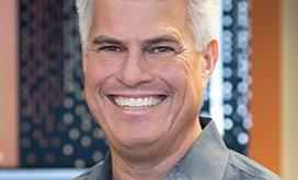 John Dickson Principal Denim Group
