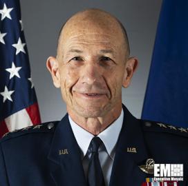 Air Force Vet Mike Holmes Named Red 6 Advisory Board Member