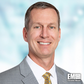 Mike Knowles President Cubic MPS Segment