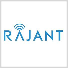 Defense Sector Vets Michael Griffin, Lisa Porter, Daniel Verwiel Named Rajant Strategic Advisers