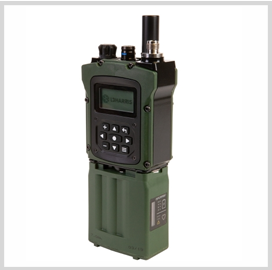 L3Harris Introduces Compact Radio Tech; Dana Mehnert Quoted