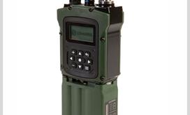 RF-9820 S Compact Team Radio