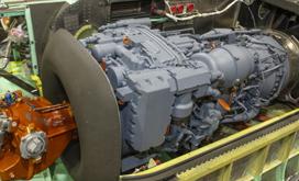 T901 engine