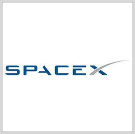 SpaceX Studies Feasibility of 'Weather Data as a Service Business Model' Under Space Force Contract